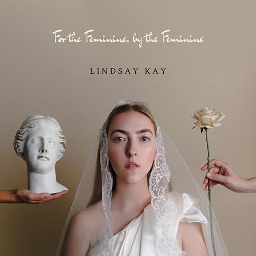 Lindsay Kay latest album
